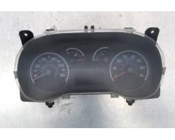 Contachilometri FIAT Fiorino 2° Serie