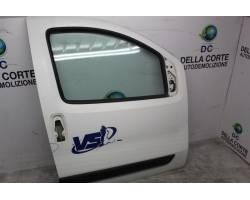 Portiera anteriore Destra FIAT Fiorino 2° Serie