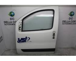 Portiera Anteriore Sinistra FIAT Fiorino 2° Serie