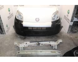 Musata completa + kit Radiatori FIAT Fiorino 2° Serie