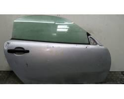 Portiera anteriore Destra MERCEDES SLK Serie (W170) (96>04)