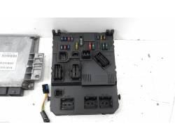 Kit chiave CITROEN C3 2° Serie