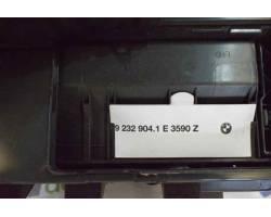 Cassetto porta oggetti BMW Serie 3 E92 Coupé
