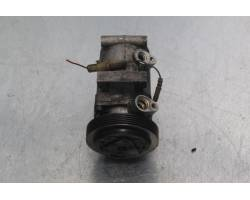 Compressore A/C MG TF Serie (95>11)