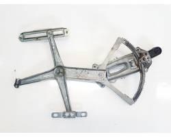 Alza vetro manuale ant SX OPEL Corsa C 3P 1° Serie