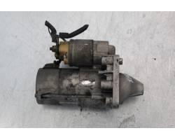 Motorino d' avviamento FORD C - Max Serie (03>07)