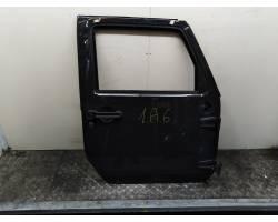 Portiera anteriore Destra JEEP Wrangler 3° Serie