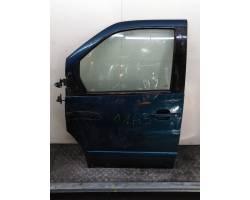 Portiera Anteriore Sinistra MERCEDES Vito W639 2° Serie