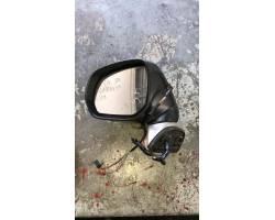 Specchietto Retrovisore Sinistro CITROEN C4 Picasso 1° Serie