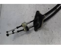 Corde cambio FIAT Fiorino 2° Serie