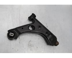 Braccio Oscillante anteriore Sinistro FIAT Fiorino 2° Serie