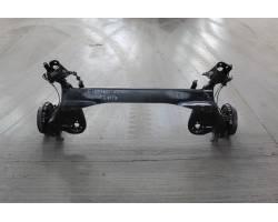 Assale posteriore FIAT Fiorino 2° Serie