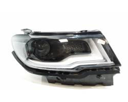 Faro fanale ant. DX a LED JEEP Compass Serie