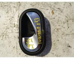 Maniglia interna Posteriore Sinistra RENAULT Twingo Serie