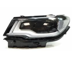 Faro fanale ant. SX a LED JEEP Compass Serie