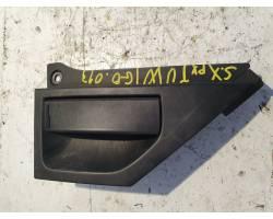 Maniglia esterna Posteriore Sinistra RENAULT Twingo Serie