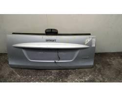 Portellone Posteriore SMART ForTwo Cabrio 3° Serie (w 451)