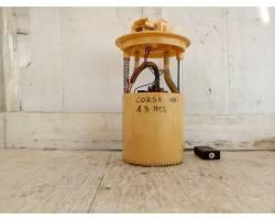 Pompa Carburante OPEL Corsa D 3P 1° Serie