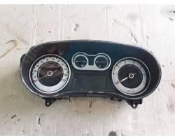 Quadro Strumenti FIAT 500 L 1°  Serie