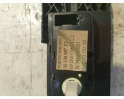 Display orologio CITROEN C3 1° Serie