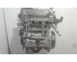 Motore Semicompleto SUZUKI Splash 1° Serie