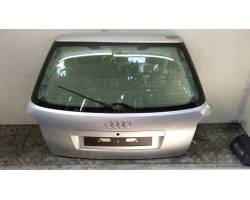 Portellone Posteriore Completo AUDI A3 Serie (8L)