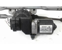 Motorino tergi ant completo di tandem FORD Ka Serie (CCU) (08>18)