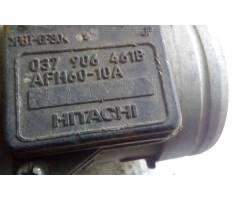 Debimetro AUDI A4 Berlina (B5) 1° Serie