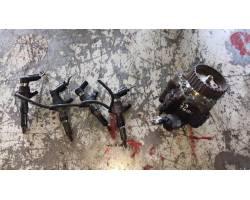 Kit pompa ed iniettori CITROEN C3 1° Serie