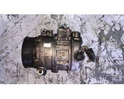 Compressore A/C LAND ROVER Range Rover SPORT (05>13)