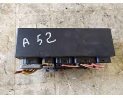Modulo controllo relè MERCEDES Classe E Berlina W210 2° Serie
