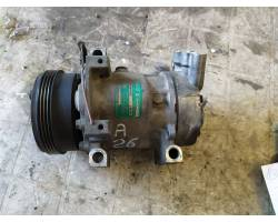 Compressore A/C RENAULT Clio Serie (99>01)