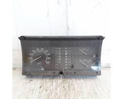 Quadro Strumenti AUTOBIANCHI Y10 2° Serie