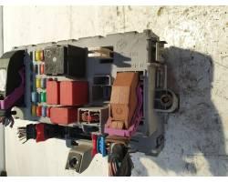 Centralina porta fusibili FIAT Idea 2° Serie