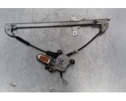 Cremagliera anteriore destra passeggero OPEL Agila 1° Serie