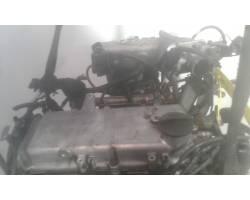 Motore Semicompleto HYUNDAI Atos Prime 3° Serie