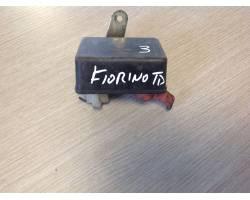 Centralina candelette FIAT Fiorino 1° Serie
