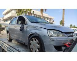 Ricambi auto per OPEL Corsa C 5P 2° Serie