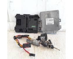 Kit avviamento motore PEUGEOT 206 2° Serie