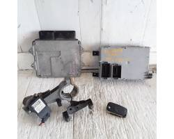 Kit avviamento motore FIAT Fiorino 2° Serie
