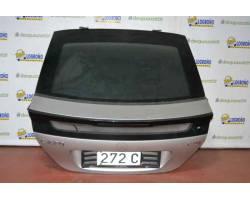 Portellone Posteriore Completo MERCEDES Classe C Sport Coupé W203