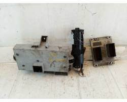 Kit avviamento motore FIAT Punto Berlina 3P 2° Serie