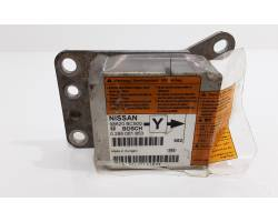 Centralina Airbag NISSAN Micra 4° Serie