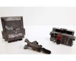 Kit Centralina Motore PEUGEOT Boxer 3° Serie