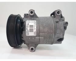 Compressore A/C RENAULT Scenic Serie (03>09)