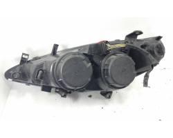 Faro anteriore Sinistro Guida PEUGEOT 307 Berlina 2° Serie