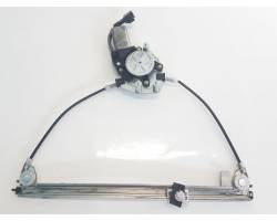 Alzacristallo elettrico ant. SX guida ALFA ROMEO 147 1°  Serie