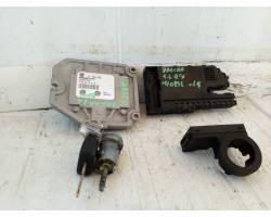 Kit avviamento motore OPEL Zafira A