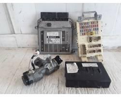 Kit avviamento motore HYUNDAI i20 1° Serie