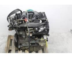 Motore Completo FIAT Punto Berlina 5P 2° Serie